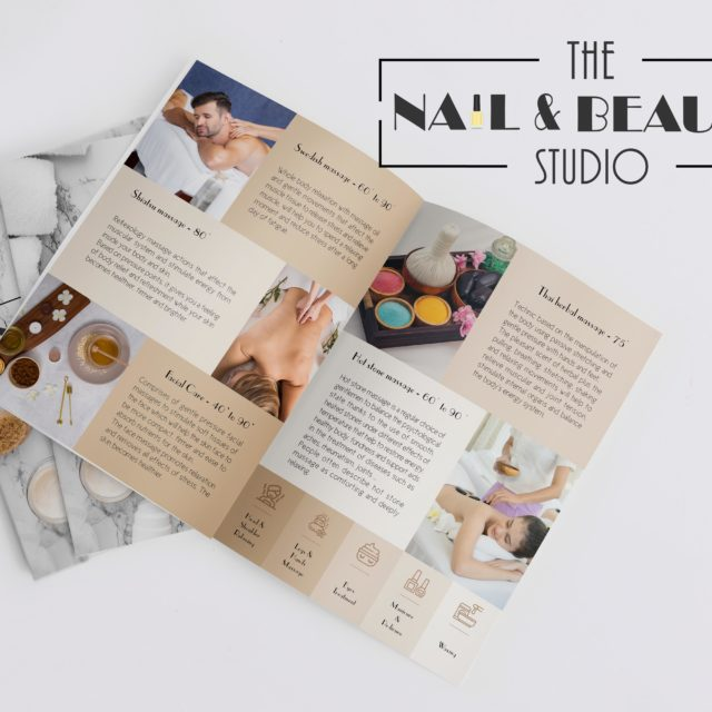 The Nail & Beauty Studio, Hanoï